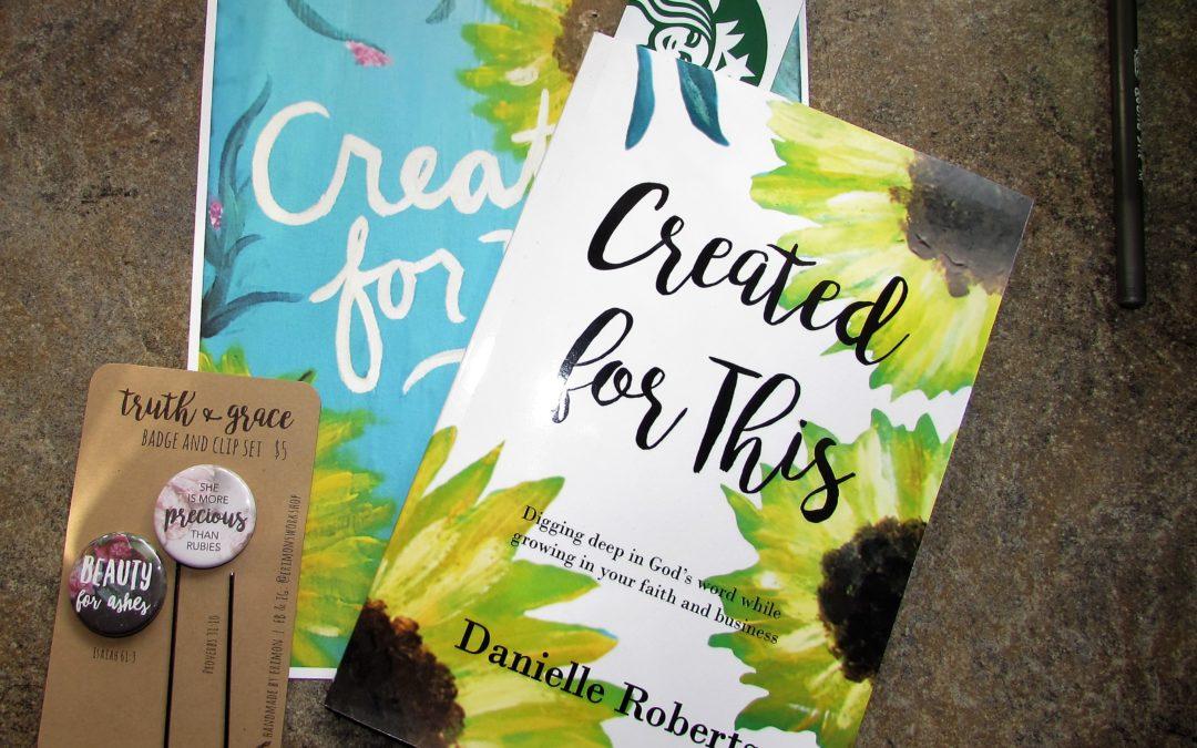 Book Giveaway!
