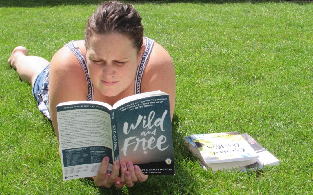 5 Summer Reading Books for the Christian Entrepreneur