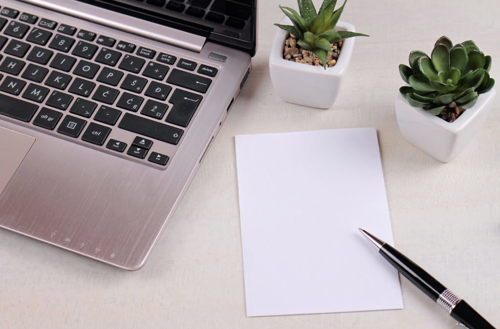 9 Simple Steps for Getting Organized in Your Small Business